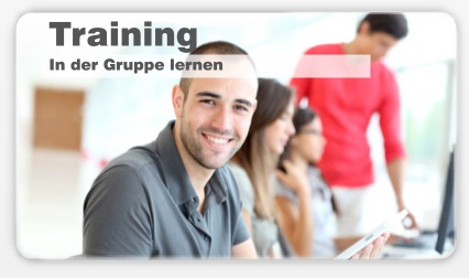 Training - In der Gruppe lernen